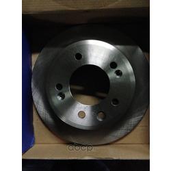 Тормозной диск (Sangsin brake) SD1081