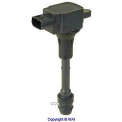 Катушка зажигания (WAI) CUF351