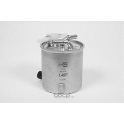 Топливный фильтр (Champion) L497606