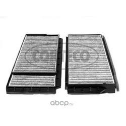 Фильтр салона угольный (Corteco) 80000406