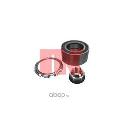 Комплект подшипника ступицы колеса (Nk) 753923