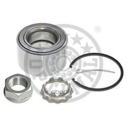 Комплект подшипника ступицы колеса (Optimal) 981947