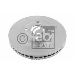Тормозной диск (Febi) 26185