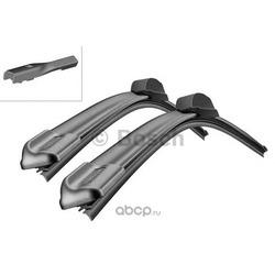 Щётки стеклоочистителя комплект (Bosch) 3397007555