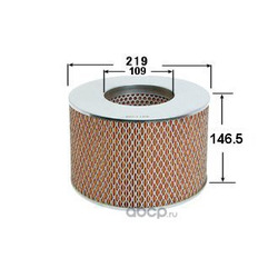 Воздушный фильтр (VIC) A190