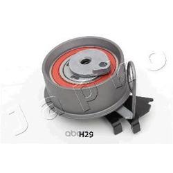 Устройство для натяжения ремня, ремень ГРМ (JAPKO) 45H29