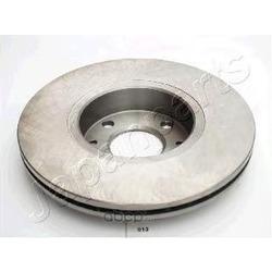 Тормозной диск (Japanparts) DI013