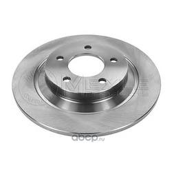 Тормозной диск (Meyle) 35155230016