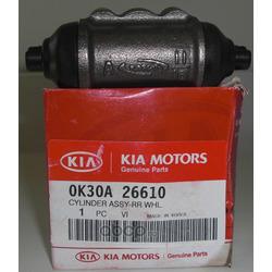 ТОРМОЗНОЙ ЦИЛИНДР (Hyundai-KIA) 0K30A26610