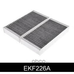 Фильтр, воздух во внутреннем пространстве (Comline) EKF226A