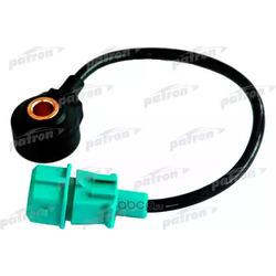 Датчик детонации Citroen Xantia, Peugeot 306 1.8-2.0i 16V 95-04 (PATRON) PE80002