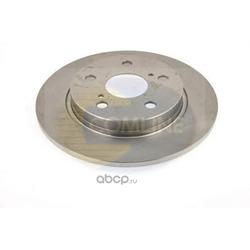Тормозной диск (Comline) ADC01146