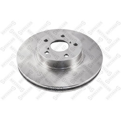 Тормозной диск (Stellox) 60209952SX