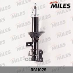 Амортизатор KIA RIO 0205 Front Left (Miles) DG11029