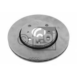 Тормозной диск (Febi) 30636