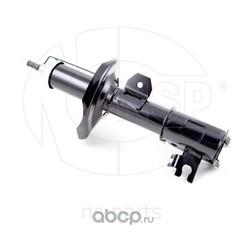 Амортизатор передний левый CHEVROLET Lacetti (NSP) NSP0196407819