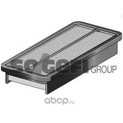 Воздушный фильтр (PURFLUX) A1351