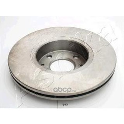 Тормозной диск (Ashika) 6000013