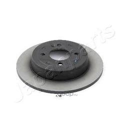 Тормозной диск (Japanparts) DPK18