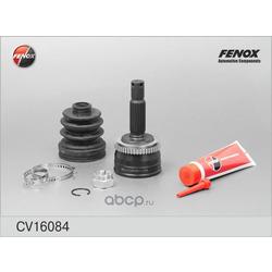Шарнирный комплект, приводной вал (FENOX) CV16084