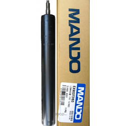Амортизатор передний ABS OIL (Mando) EX90373163