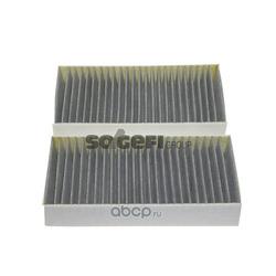 Фильтр салонный (угольный) FRAM (Fram) CFA108282