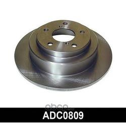 Тормозной диск (Comline) ADC0809