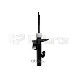 Амортизатор передний, правый (GParts) VO31277912