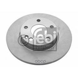Тормозной диск (Febi) 28634