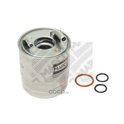 Топливный фильтр (Mapco) 63851