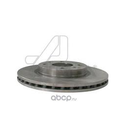 Тормозной диск (ASAM-SA) 30137