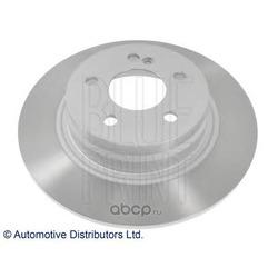 Тормозной диск (Blue Print) ADU174307