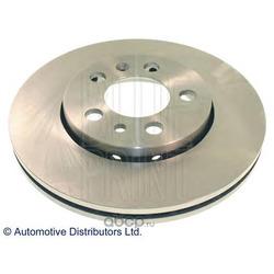 Тормозной диск (Blue Print) ADV184301