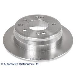 Задний тормозной диск (Hyundai-KIA) 584111H100