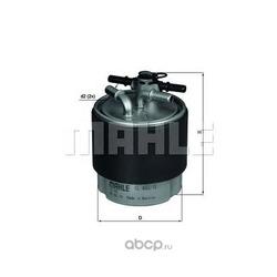 Топливный фильтр (Mahle/Knecht) KL44018
