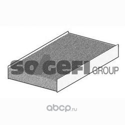 Фильтр, воздух во внутренном пространстве (PURFLUX) AHC306
