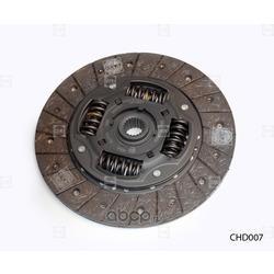 Ведомый диск (HOLA) CHD007