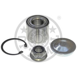 Комплект подшипника ступицы колеса (Optimal) 702982
