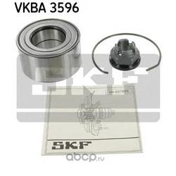 Подшипник ступицы колеса, комплект (Skf) VKBA3596