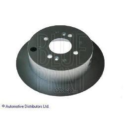 Тормозной диск (Blue Print) ADG04388