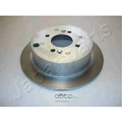 Тормозной диск (Japanparts) DPH01
