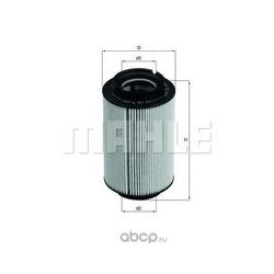 Топливный фильтр (Mahle/Knecht) KX178D