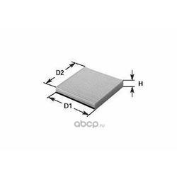 Фильтр, воздух во внутреннем пространстве (Clean filters) NC2380CA