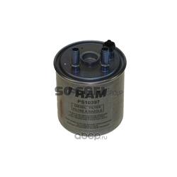 Фильтр топливный FRAM (Fram) PS10397