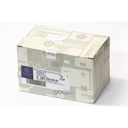 Колодки тормозные, комплект, передние (MERCEDES-BENZ) A0054200820