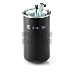 Топливный фильтр (MANN-FILTER) WK728