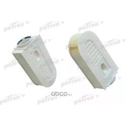 Фильтр воздушный MERCEDES BENZ: W204/W212 07- (PATRON) PF1372