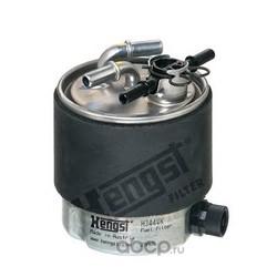 Топливный фильтр (Hengst) H344WK