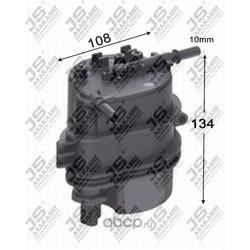 Фильтр топливный (JS Asakashi) FS0011
