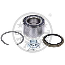 Комплект подшипника ступицы колеса (Optimal) 940371